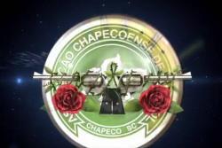 El homenaje de Guns N' Roses a Chapecoense