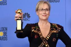 Este fue el discurso de Meryl Streep que enfureció a Trump