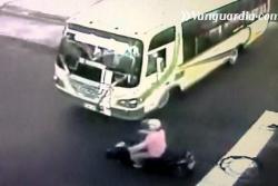 Accidentes en uno de los cruces más peligrosos de Bucaramanga no tienen ¡Pare!