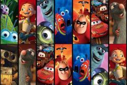 Conozca la conexión de los personajes entre una y otra película.