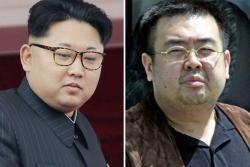 Este es el video del asesinato de Kim Jong-nam por parte de dos mujeres