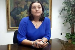 Conozca las razones por las cuales Ángela Farah renunció a Metrolínea