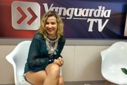 Reviva la entrevista con Fanny Lu en Vanguardia.com
