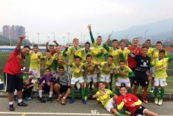 Un penal marcó el nacimiento de las nuevas estrellas del fútbol santandereano