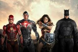 Vea el primer trailer y posters de La Liga de la Justicia
