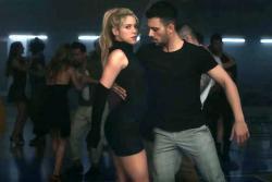 """Shakira y Prince Royce lanzaron el sensual video de """"Deja Vu"""""""