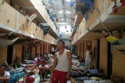 Cámara oculta reveló corrupción en la cárcel de Bucaramanga