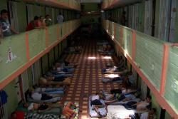 Banda en cárcel de Bucaramanga extorsionaba por asignar celdas