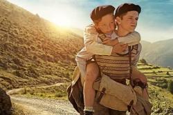Un saco de canicas: la historia de dos niños judíos basada en hechos reales