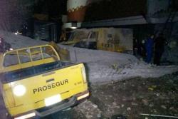 Video registró el asalto más violento en la historia de Paraguay