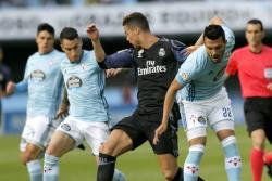 El increíble gol que desperdició Cristiano Ronaldo