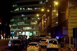 Estado Islámico se atribuye atentado terrorista en Mánchester