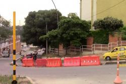Conozca los nuevos pasos semaforizados por Tercer Carril de Bucaramanga