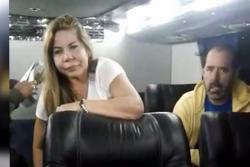 Procuraduría ordenó indagación preliminar a concejal Uriel Ortiz por escándalo en bus