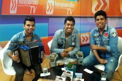 Reviva la entrevista a Los K Morales