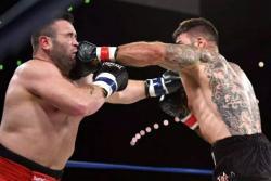 Este boxeador sufrió muerte cerebral tras ser noqueado