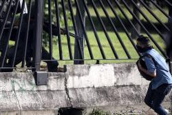 Video registró momento en que Guardia Nacional de Venezuela asesinó a manifestante