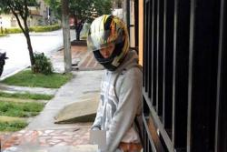 Polémica en Medellín: hombre realiza actos obscenos en vía pública
