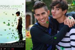 La película colombiana 'Mariposas verdes' se estrena este 20 de julio