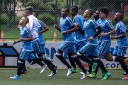 Selección Colombia sub 17 se prepara para el Mundial y el Torneo '4 Naciones'