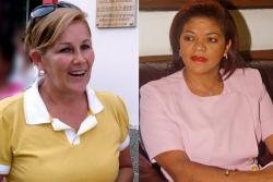 Dos santandereanas están en los cambios del equipo de gobierno de Santos