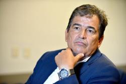 Video registró al técnico Jorge Luis Pinto golpeando a su hija