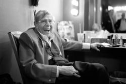 Murió el actor y comediante estadounidense Jerry Lewis