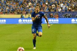 Vea el impresionante gol de Guarín y el doblete de 'Gio' Moreno, en el fútbol chino