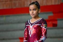 """""""Sueño con ir a unos Juegos Olímpicos"""": Isabel Cárdenas"""