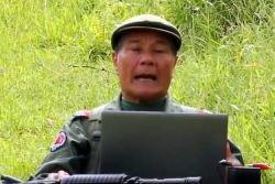 Máximo líder de Eln ordenó cesar el fuego desde este domingo