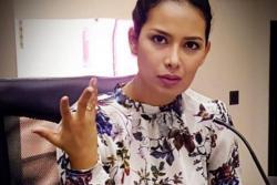 Usar YouTube en lugar de programas deportivos, propuesta de Ángela Hernández
