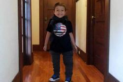 Menor bumangués necesita ayuda económica para continuar su tratamiento en Estados Unidos
