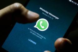 Bumangueses responden si activarán función de WhatsApp de ubicación en tiempo real