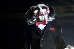 'Jigsaw 8', el juego del miedo continúa