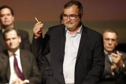 'Timochenko' pide opiniones a colombianos sobre su candidatura presidencial