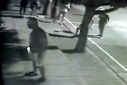 Video registró ataque a un niño en Bucaramanga con una pistola eléctrica
