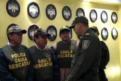 Policía atribuye a disidencias de las Farc secuestro de ingenieros en Cauca