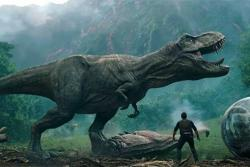 "Sorprende primer tráiler de ""Jurassic World: El Reino Caído"""