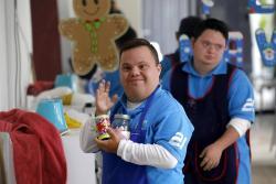 Café incluyente: iniciativa para jóvenes con síndrome de Down en México