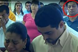 Exalcalde Luis Francisco Bohórquez sí fue parte de la Iglesia Manantial de Amor