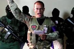 Así filmó el expolicía venezolano Óscar Pérez sus últimos momentos de vida
