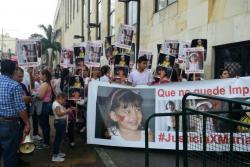 Aplazan audiencia de mujer que habría envenenado a sus tres hijos en Bucaramanga
