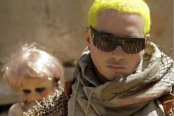 'Machika', el más reciente video de la canción de J Balvin