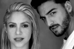 Este es el nuevo video de Shakira y Maluma cantando Trap