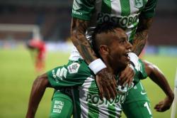 Vea la 'joya' de gol que Vladimir Hernández le marcó al América