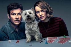 """Ya está en cartelera """"Noche de juegos"""", una comedia de Rachel McAdams y Jason Bateman"""