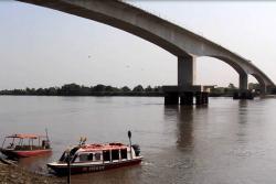 Así será el puente más largo de Colombia ubicado en Mompox