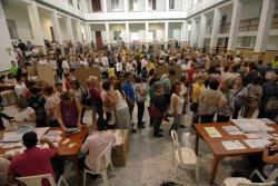 Consulta interpartidista en Bucaramanga: brilló la improvisación y la falta de cálculo
