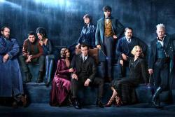 Warner Bros estrenó tráiler de 'Animales fantásticos: Los Crímenes de Grindelwald'