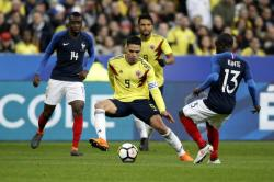 "Análisis: ""Colombia ilusiona de cara a Rusia 2018"""